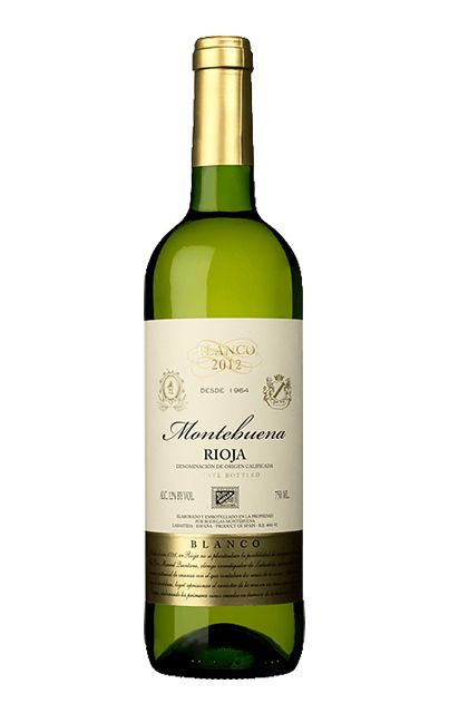 Montebuena blanco 750ml